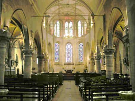 Description de la chapelle Chn-09-choeu