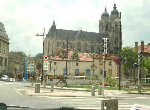 Orgues basilique st nicolas de port 54 - Clinique veterinaire saint nicolas de port ...